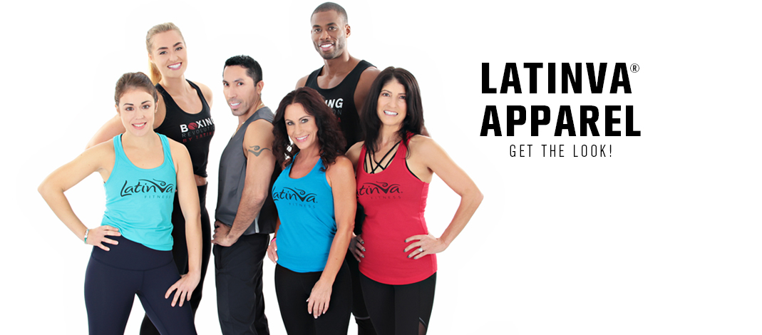 Latinva Apparel