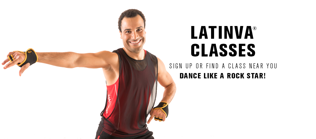 Latinva Classes