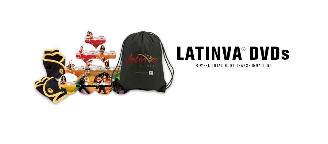 Latinva DVDs