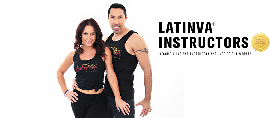 Latinva Instructors