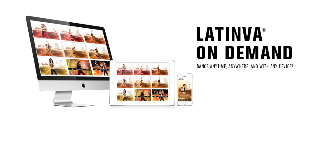 Latinva On Demand